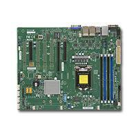 Supermicro X11SSi-LN4F Carte mère du serveur/workstation