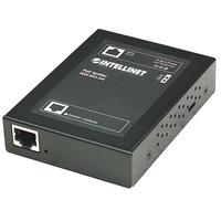Intellinet Power over Ethernet (PoE+) Splitter, IEEE802.3at, 5, 7.5, 9 or 12 V DC output voltage Netwerk .....