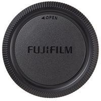 Fujifilm BCP-001 Capuchon d'objectifs - Noir