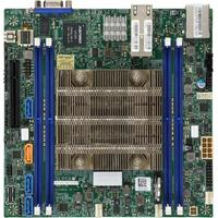 Supermicro Mini-ITX, Intel Xeon Processor D-2166NT, 17.15cm x 17.15cm Carte mère du serveur/workstation