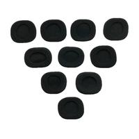 BlueParrott B350-XT Foam Ear Cushions Casque / oreillette accessoires - Noir