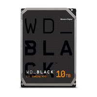 Western Digital WD_Black Disque dur interne