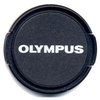 Olympus LC-46 Capuchon d'objectifs - Noir
