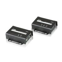 Aten HDMI HDBaseT-Lite Verlenger (4K bij 40m), (HDBaseT Class B) AV extenders - Zwart