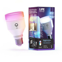 LIFX Nightvision A60 - Wit