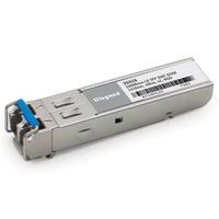C2G Module émetteur-récepteur SFP compatible avec Cisco GLC-LX-SM-RGD assurant 1000BASE-LX SMF (Mini-GBIC) Modules .....