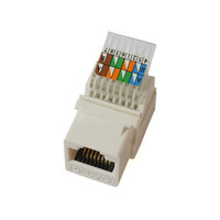 Microconnect KEYSTONE-6 - Wit