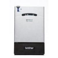 Brother MW-145BT Imprimante d'étiquette - Noir, Argent