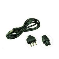 2-Power PWR0004D Cordon d'alimentation