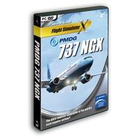 Aerosoft PMDG 737 NGX Niet gecategoriseerd product