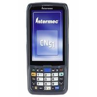 Intermec CN51 - numeric PDA - Zwart