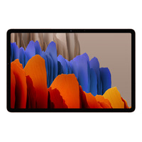 Samsung Galaxy Tab S7 SM-T870N Tablet - Brons