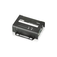 Aten HDMI HDBaseT-Lite-zender (4K bij 40m), (HDBaseT Class B) AV extenders - Zwart