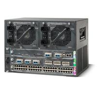 Cisco Catalyst 4503-E Netwerkchassis