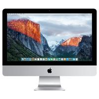 Apple iMac i5 8Go RAM 1To HDD (QWERTY) Pc tout-en-un - Argent