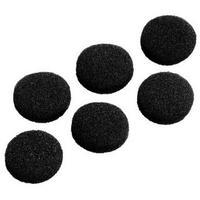 Hama 122682 écouteurs coussin - Noir
