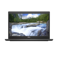 DELL Latitude 3420 Laptop - Grijs