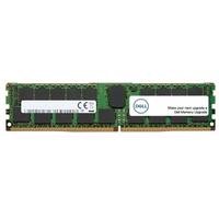 DELL 16 GB gecertificeerde, geheugenmodule — 2RX8 RDIMM 2400MHz RAM-geheugen - Groen