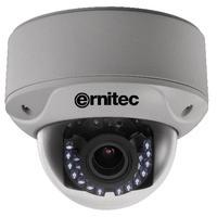Ernitec Mercury 6 Beveiligingscamera - Zwart, Wit