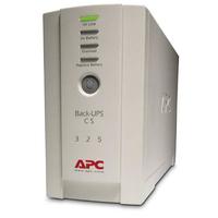 APC Back-UPS CS 325 w/o SW Onduleur - Beige