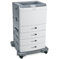 Lexmark C792dhe Laserprinter