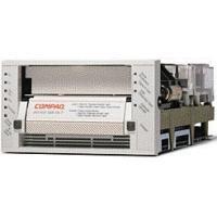 Hewlett Packard Enterprise SP/CQ Drive DLT 20/40GB Internal Lecteur cassette - Gris