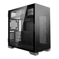 Antec P120 Crystal Boîtier d'ordinateur - Noir
