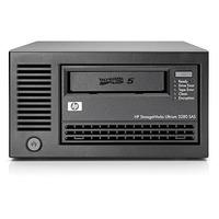 Hewlett Packard Enterprise StoreEver LTO-5 Ultrium 3280 SAS External Tape Drive Tape autoader