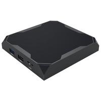Sony WLAN 802.11a/b/g/n/ac, Bluetooth 4.0, USB 2.0, USB 3.0, HDMI, CardReader, 105 x 105 x 20 mm, 140g Lecteur .....