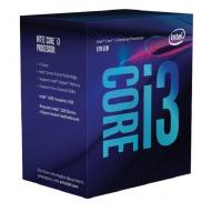 Intel i3-8100 Coffee Lake-S Processor