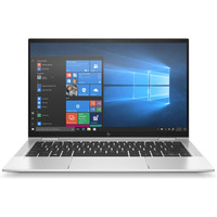 HP EliteBook x360 1030 G7 Portable - Argent