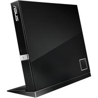 Origin Storage Uni 3D Blu-Ray Wrtr Blk Slimline USB2 Graveur - Noir