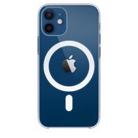 Apple Coque transparente avec MagSafe pour iPhone 12 mini