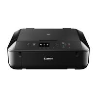 Canon PIXMA MG5750 Multifunctional - Zwart,Cyaan,Magenta,Pigment Zwart,Geel