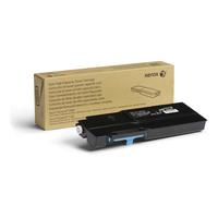 Xerox VersaLink C400/C405 Cassette cyaangrote capaciteit (4.800 pagina's) Toner