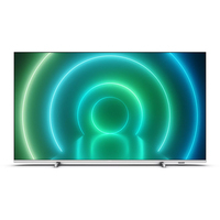 "Philips 55"", 3840x2160, LED, 16:9, Android TV 10, DVB-T/T2/T2-HD/C/S/S2, WLAN. Bluetooth, LAN, HDMI, HDCP, USB, ....."