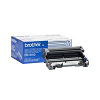 Brother DR3100 Printerdrum - Grijs
