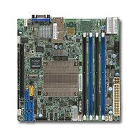 Supermicro X10SDV-4C-TLN2F Carte mère du serveur/workstation