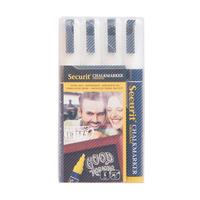 Securit SMA510-V4-WT