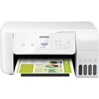 Epson EcoTank ET-2726 Multifonction - Noir,Cyan,Magenta,Jaune