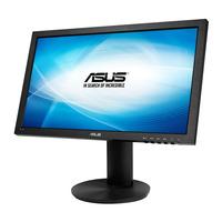 """ASUS CP220 21,5"""" FHD Zero Client Monitor - Zwart"""