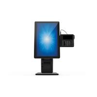 Elo Touch Solution E796965 TV standaard - Zwart, Grijs