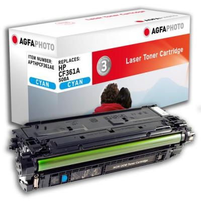 AgfaPhoto APTHPCF361AE toners & cartouches laser