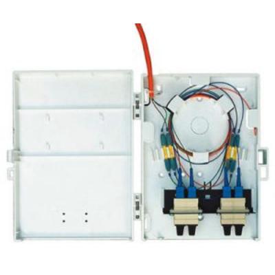 Molex WFR-00028-02 Alarmsysteembehuizingen