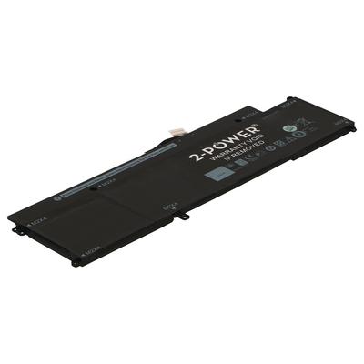 2-Power CBP3594A composants de notebook supplémentaires