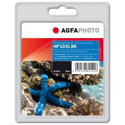 AgfaPhoto APHP10BXL Cartouches d'encre