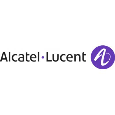 Alcatel-Lucent 3EH03327AB licences et mises à jour de logiciel