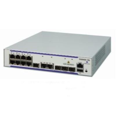Alcatel-Lucent OS6450-P10-EU switches réseaux