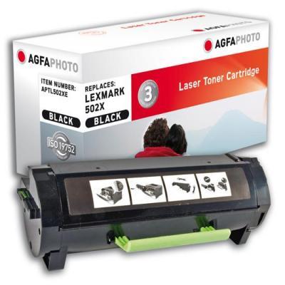 AgfaPhoto APTL502XE toners & cartouches laser