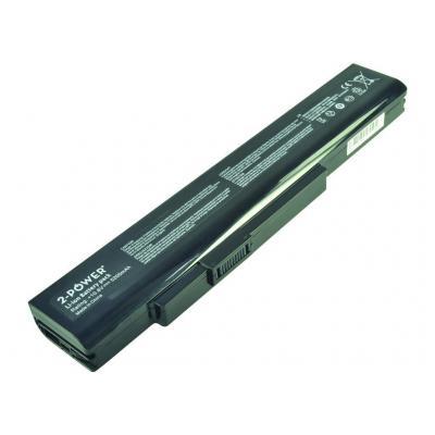 2-Power CBI3412A Notebook reserve-onderdelen